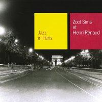 Zoot Sims Et Henri Renaud