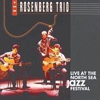 Rosenberg Trio – Live At The North Sea Jazz Festival '92