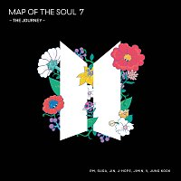 BTS – MAP OF THE SOUL : 7 ~ THE JOURNEY ~