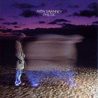 Přední strana obalu CD Philtre
