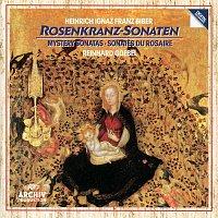 Reinhard Goebel, Musica Antiqua Koln – Heinrich Ignaz Franz Biber: Rosenkranz-Sonaten