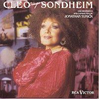 Cleo Laine, Jonathan Tunick – Cleo Laine Sings Sondheim