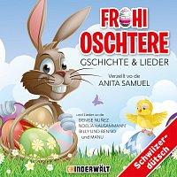 Různí interpreti – Frohi Oschtere