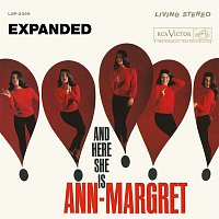Ann-Margret – And Here She Is...(Expanded)