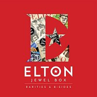 Elton John – Elton. Jewel Box. Rarities & B-sides