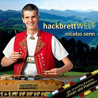 Nicolas Senn – Hackbrettwelt