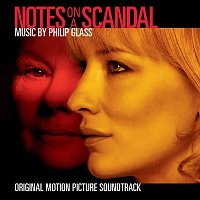 Michael Riesman – Notes On A Scandal / OST