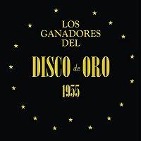 Los Ganadores del Disco de Oro 1955
