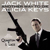 Jack White, Alicia Keys – Another Way To Die