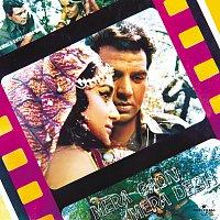 Přední strana obalu CD Mera Gaon Mera Desh