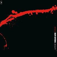 Přední strana obalu CD Lifeline