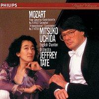 Mitsuko Uchida, English Chamber Orchestra, Jeffrey Tate – Mozart: Piano Concertos Nos. 26 & 27