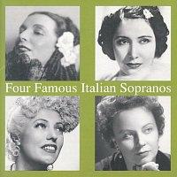 Augusta Oltrabella – Four Famous Italian Sopranos