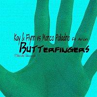 Kay, Flynn vs. Marco Palladino – Butterfingers