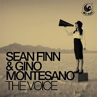 Sean Finn, Gino Montesano – The Voice