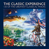 Various Artists.. – The Classic Experience - 135 of the greatest classical tracks