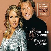 Bernhard Brink, Simone – Alles durch die Liebe