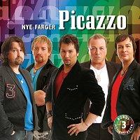 Picazzo – Nye farger