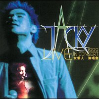 Jacky Cheung – You Ge Ren Yan Chang Hui 1999