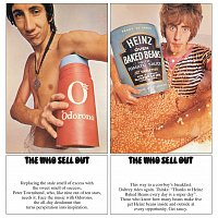 The Who Sell Out (Super Deluxe Remastered Edition)