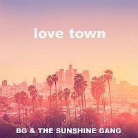 BG, The Sunshine Gang – Love Town