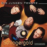 Die Jungen Tenore – Schlagergold