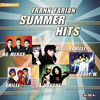 Boney M. – Frank Farian -  Summer Hits