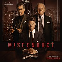 Federico Jusid – Misconduct [Original Motion Picutre Soundtrack]