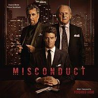 Federico Jusid – Misconduct [Original Motion Picutre Soundtrack]