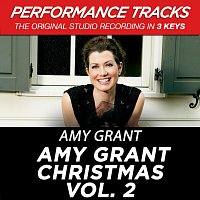 Amy Grant – Amy Grant Christmas Vol. 2 (Performance Tracks)
