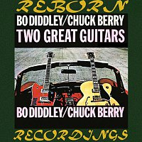 Bo Diddley, Chuck Berry – Two Great Guitars (HD Remastered)