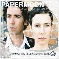 Papermoon – On the Day before Christmas