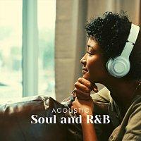 Různí interpreti – Acoustic Soul and R&B
