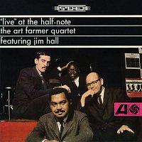 "The Art Farmer Quartet – ""Live"" At The Half-Note"
