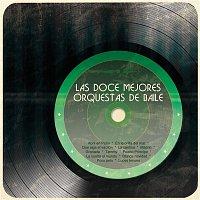 Agustin Lara – Las Doce Mejores Orquestas de Baile