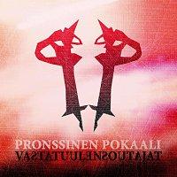 Pronssinen Pokaali – Vastatuulensoutajat