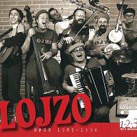 Lojzo – Opus 1985-1996 – CD