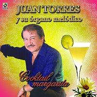 Juan Torres – Cocktail Margarita