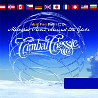 Cimbal Classic – Music from Biathlon: Melodies From Around the Globe