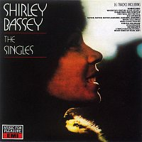 Shirley Bassey – The Singles – CD