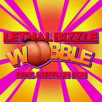 Lethal Bizzle, Stefflon Don – Wobble
