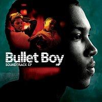 Massive Attack – Bullet Boy Soundtrack E.P.