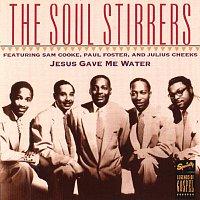Sam Cooke, The Soul Stirrers, Paul Foster, Julius Cheeks – Jesus Gave Me Water