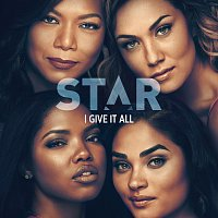 """Star Cast, Queen Latifah, Major – I Give It All [From """"Star"""" Season 3]"""