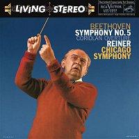 Fritz Reiner, Ludwig van Beethoven, Chicago Symphony Orchestra – Beethoven: Symphony No. 5 in C Minor, Op. 67 & Coriolan Overture, Op. 62