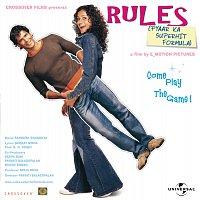 Různí interpreti – Rules Pyar Ka Super Hit Formula