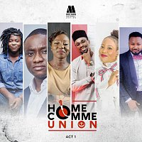 Various  Artists – Home Comme Union [Act 1]