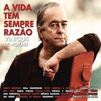 Various  Artists – A Vida Tem Sempre Razao
