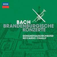 Gewandhausorchester Leipzig, Riccardo Chailly – Bach: Brandenburg Concertos