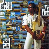 Jorge Ben Jor – Jorge Benjor (Ao Vivo no Rio)